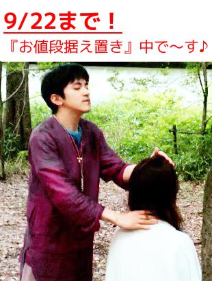 9/22まで限定、氣功キャンペーン!のイメージ